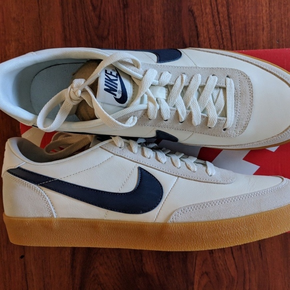 J.Crew x Nike Killshot 2 Leather Men s Size 11 b841edd27b5